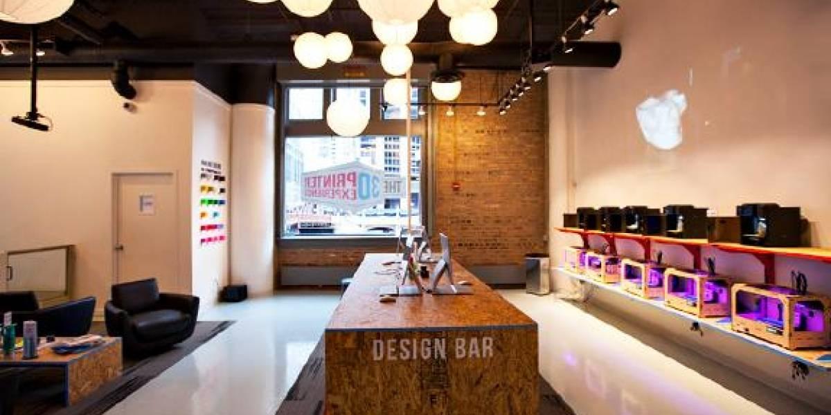 Argentina: Abrirán un cibercafé con impresoras 3D en Buenos Aires