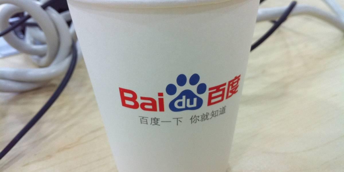 Baidu trabaja en la versión china de Google Glass