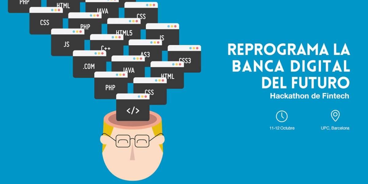 Banco Sabadell convoca un hack day dedicado a la banca