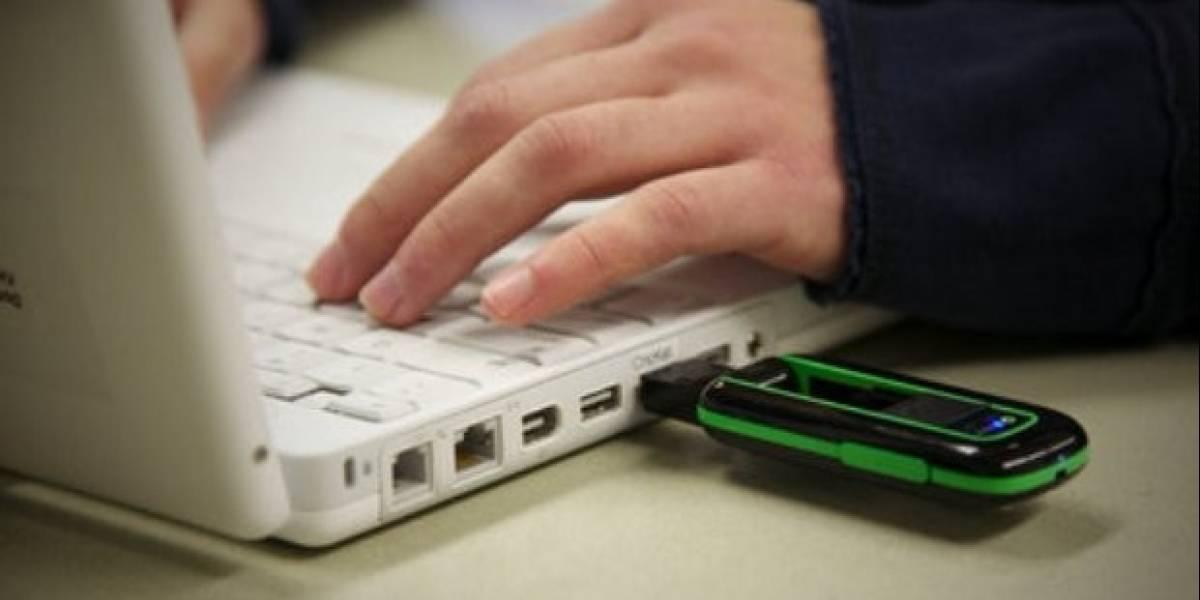 El gobierno de Estados Unidos lanzará un plan para optimizar el consumo de banda ancha