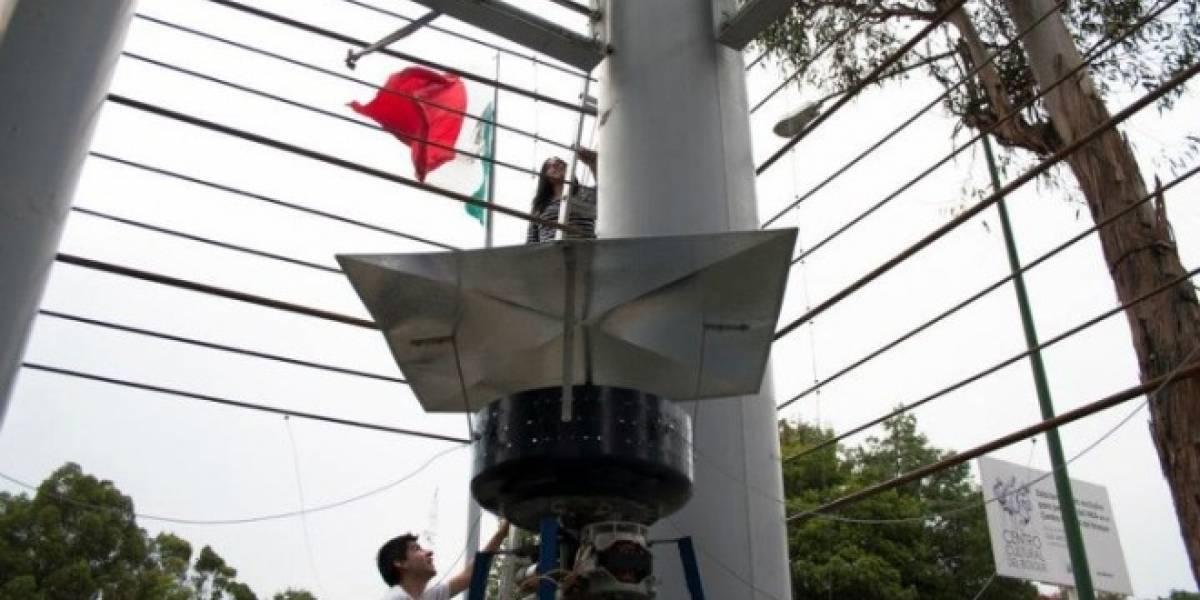 México: #BANGCampoMarte, donde las protestas digitales se convierten en algo real