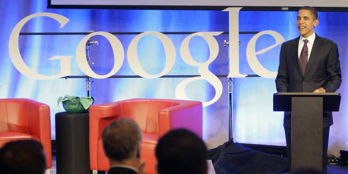 Obama anuncia que Google expandirá acceso a Internet en Cuba