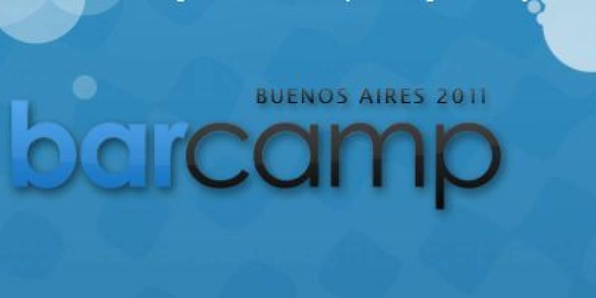 Argentina: Llega Barcamp Buenos Aires, el evento 2.0 más importante del año