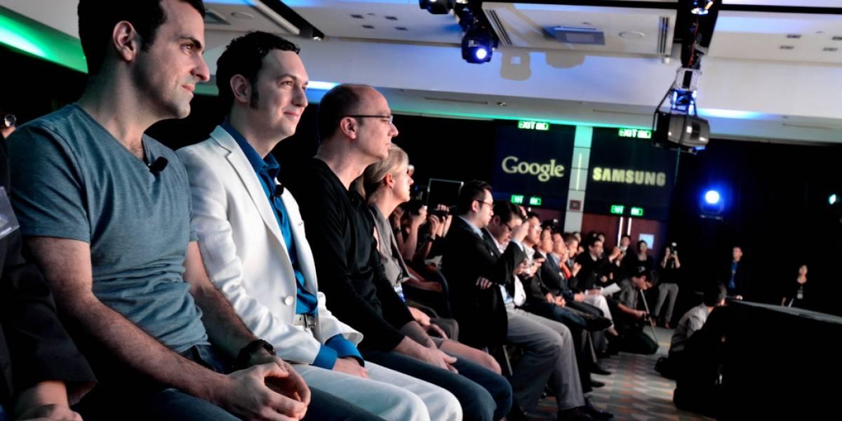 Salida de Hugo Barra de Google podría deberse a lío de faldas