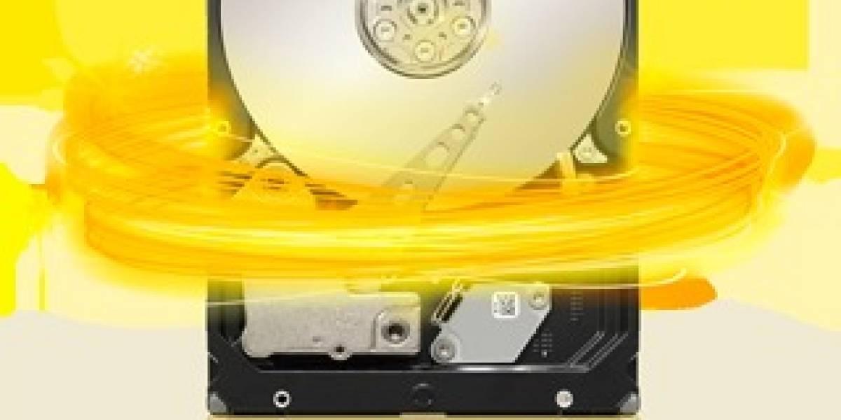 Seagate presenta los primeros HDDs con un diseño para almacenar 1 TB por plato