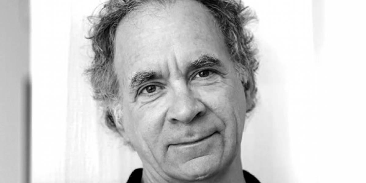 Barry Katz presenta libro sobre la historia del diseño en Silicon Valley [FW Interviú]
