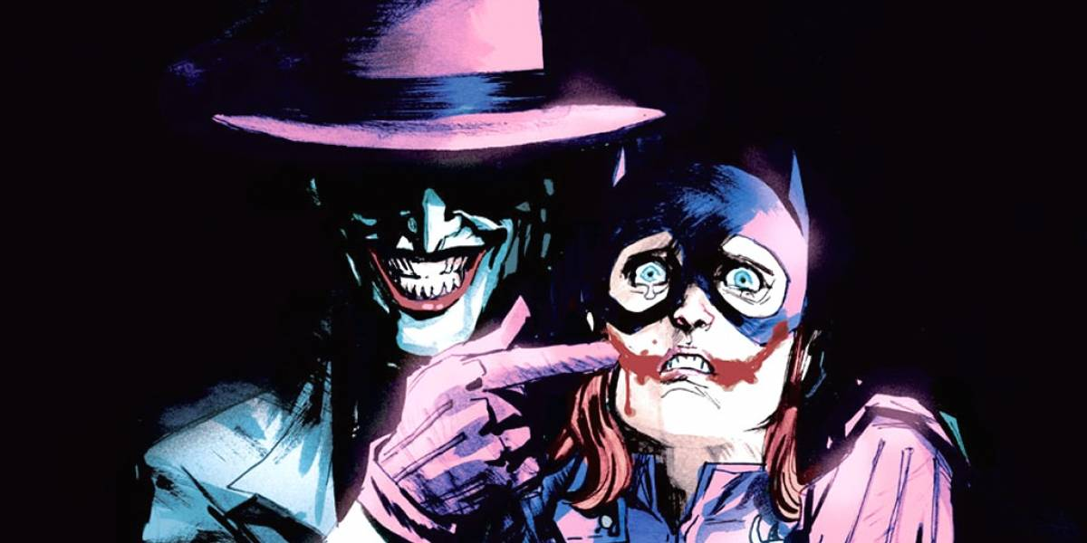 DC cancela variante de portada de cómic de Batichica