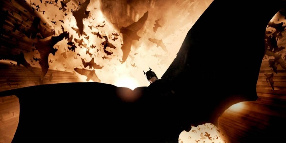 Estudiantes de física prueban que Batman se mataría si intentara aterrizar usando su capa