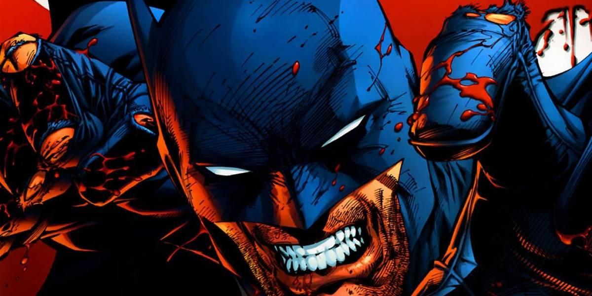 DC revela que Bruce Wayne ya no será Batman