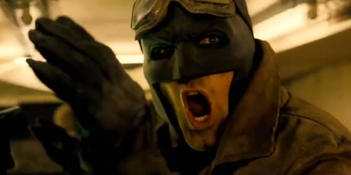 Warner prepararía todo para eliminar a Ben Affleck como Batman