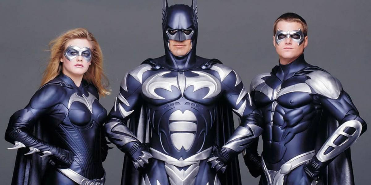 Batman, Superman y sus historias en el cine [Segunda Parte]