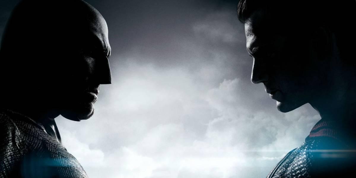 Mira el adelanto del nuevo tráiler de Batman v Superman: Dawn of Justice
