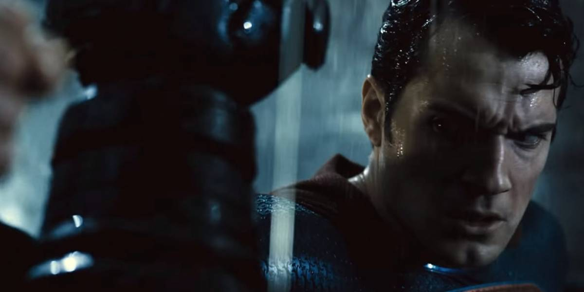 Este es el tráiler final de Batman v Superman: Dawn of Justice