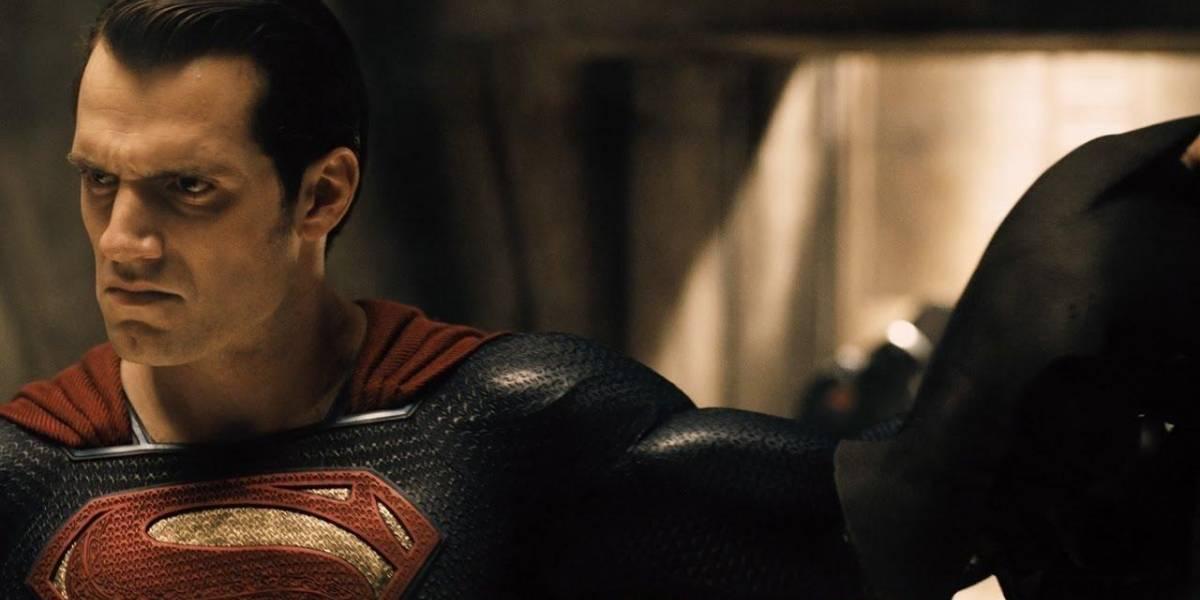 Hay una sorpresa en el nuevo tráiler de Batman V Superman: Dawn of Justice
