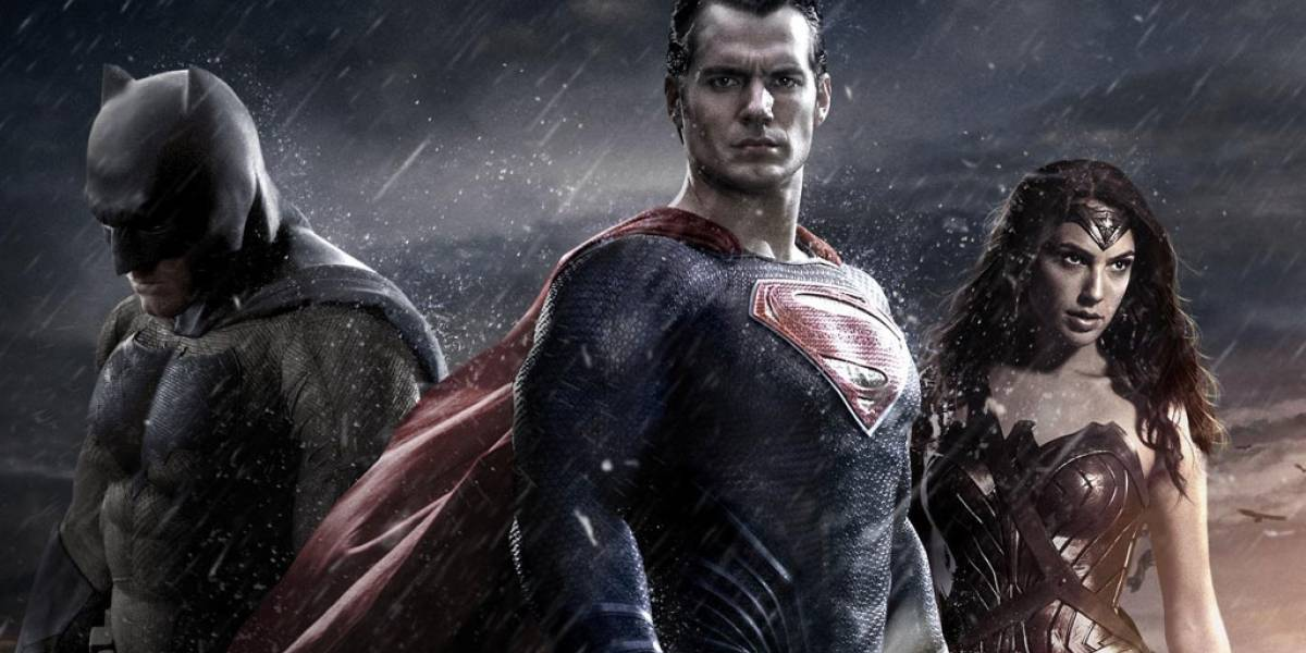 En resumen, Batman v Superman: Dawn of Justice no es lo que esperan