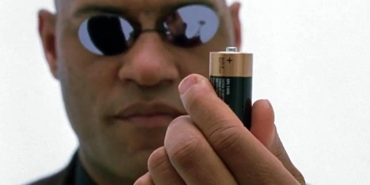 La batería orgánica, barata, eficiente y sin metales tóxicos