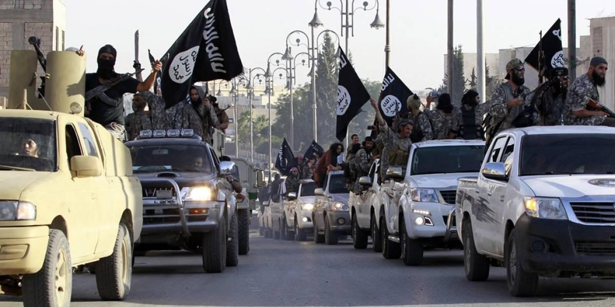 Francia quiere que compañías tecnológicas ayuden contra la propaganda de ISIS
