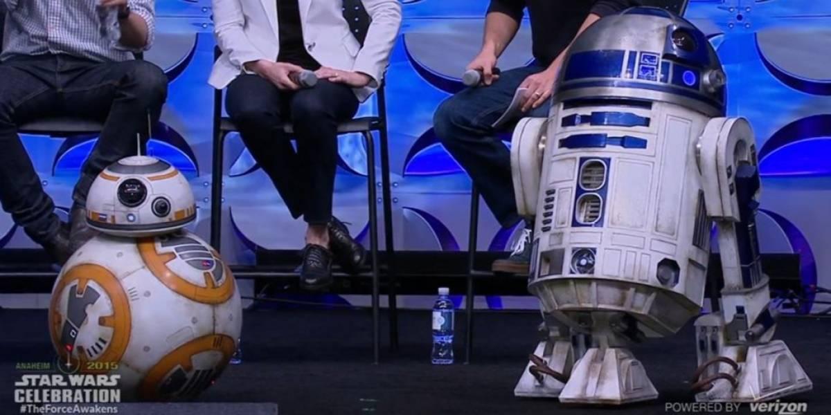 Disney va a ganar millones con BB8 de Star Wars