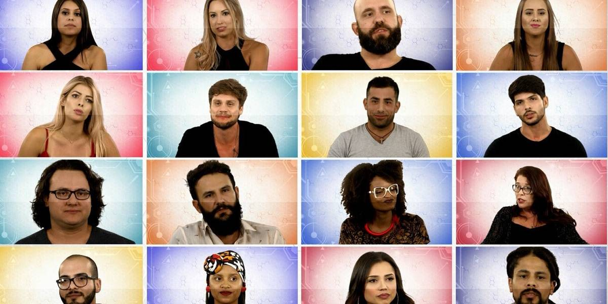 Big Brother Brasil: De bruxa a refugiado, veja perfis dos participantes da edição 2018