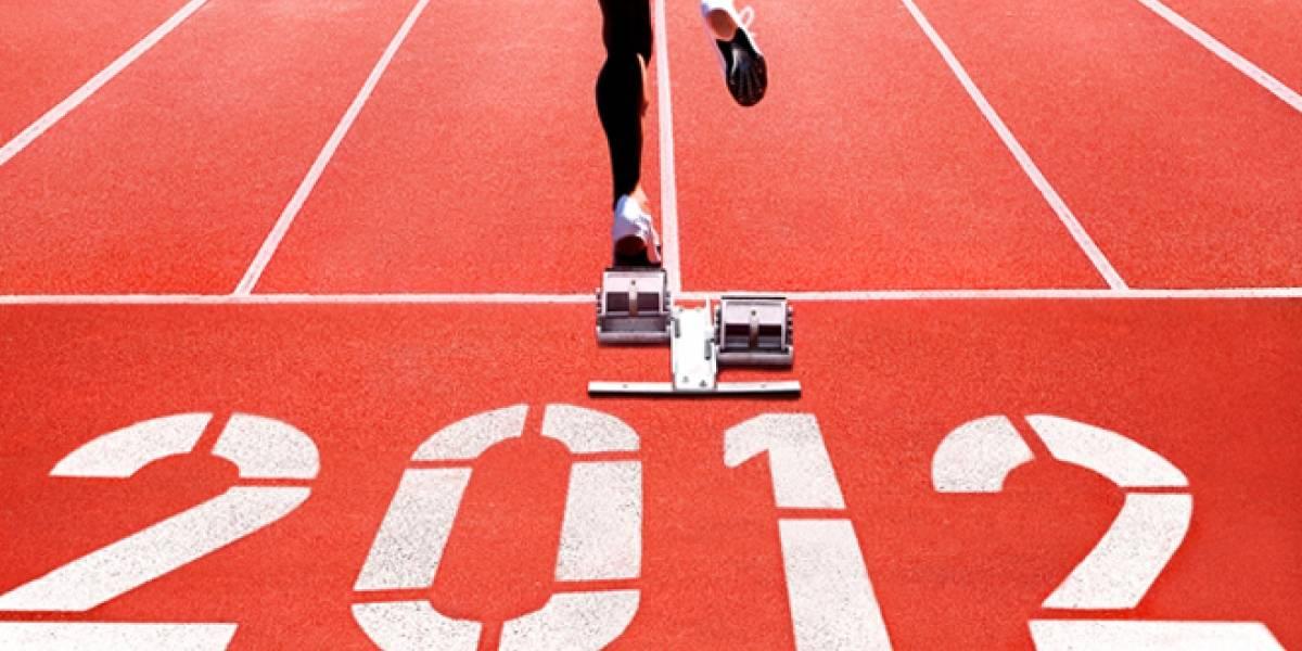 La BBC transmitirá las Olimpiadas de Londres en todos los dispositivos posibles