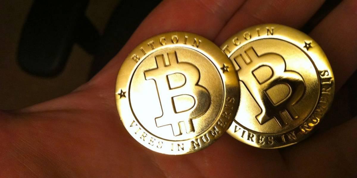 Ya puedes comprar en Newegg con bitcoins