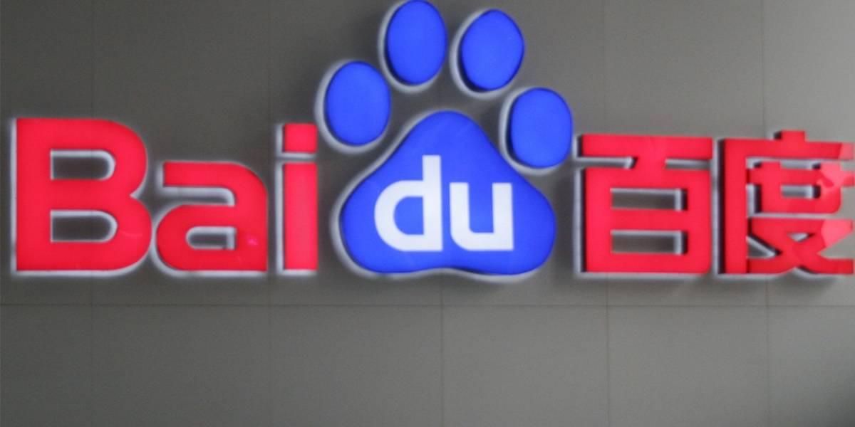 Buscador chino Baidu también está trabajando en un auto que se maneja solo
