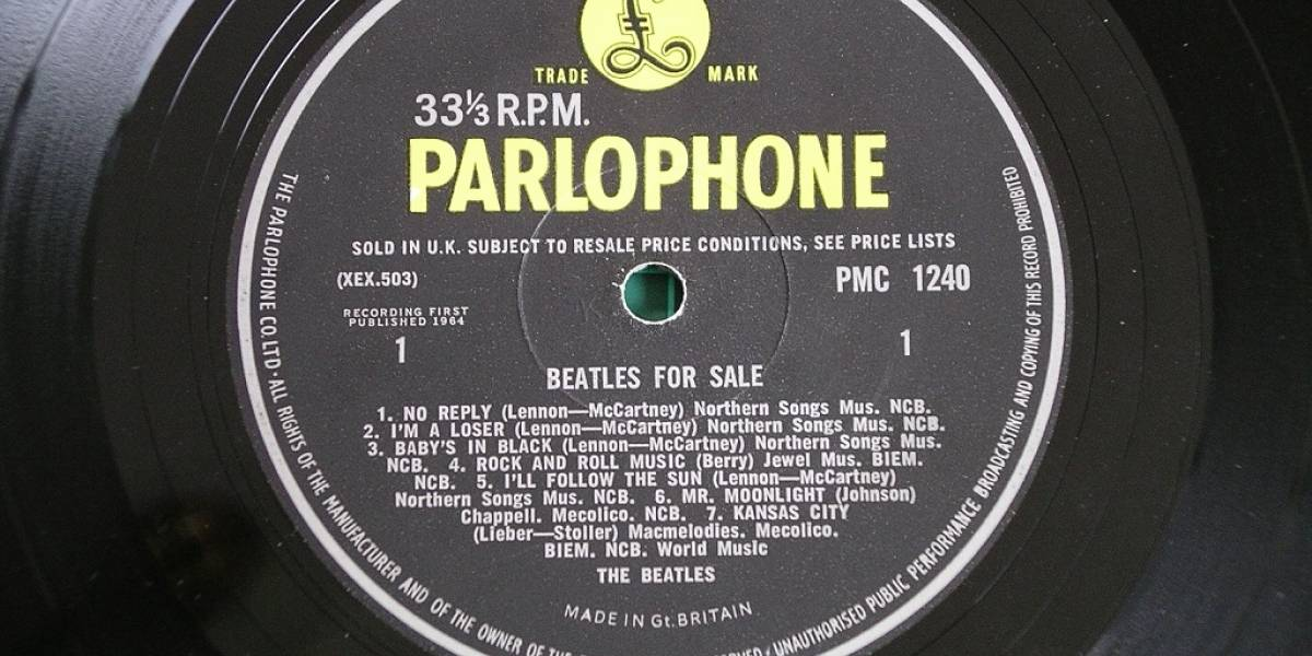 Reino Unido deroga ley que permitía realizar una copia privada de tus discos
