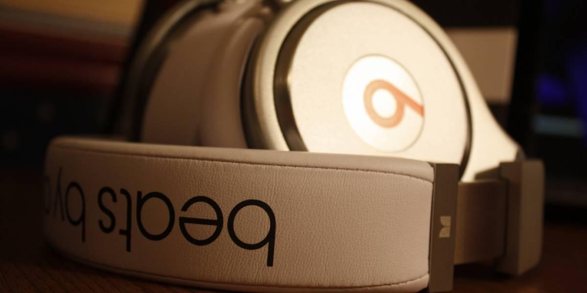 Futurología: Apple estaría en conversaciones con Beats para lanzar servicio de streaming de música