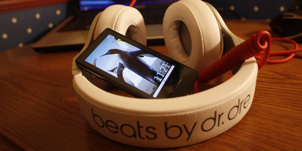 Beats Music abre el 21 de enero