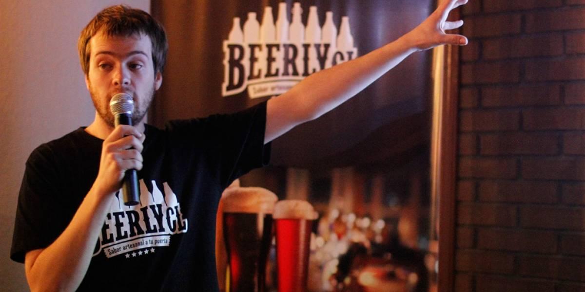 Beerly, el primer club digital para amantes de la cerveza