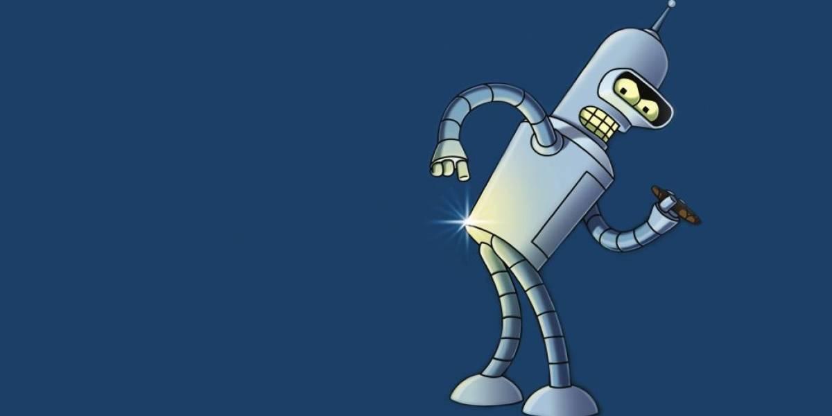 ¿Cuáles trabajos serán tomados por los robots en el futuro?