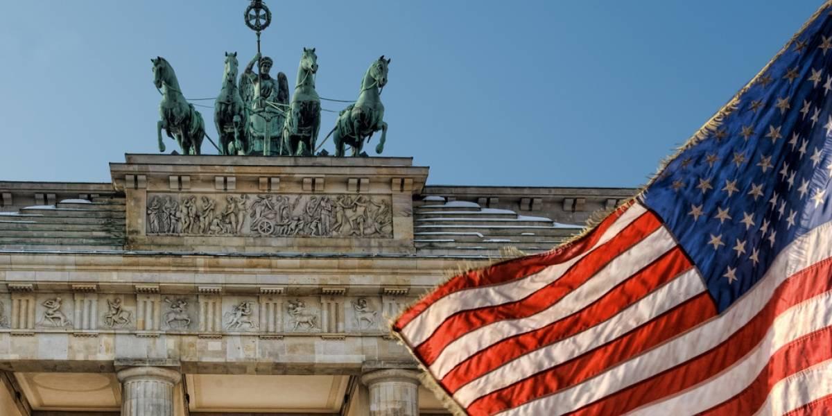 Alemania convoca al embajador de EE.UU. por acusaciones de espionaje