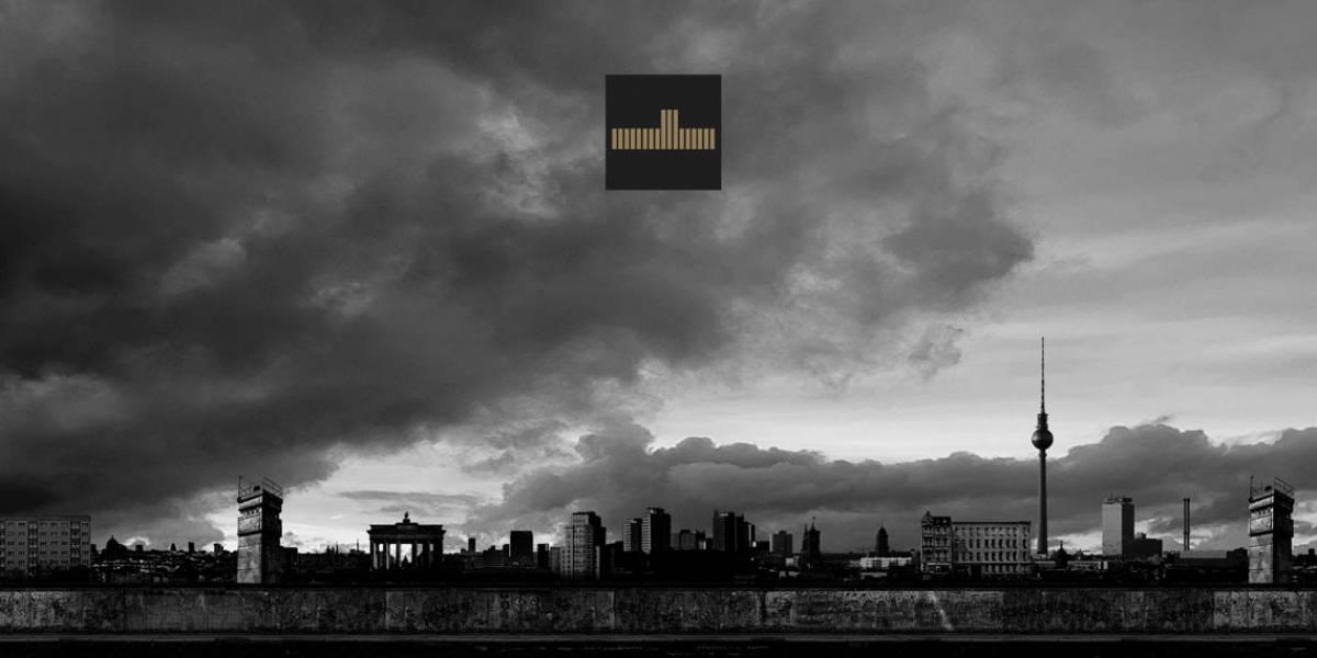 SoundCloud conmemora 25 años de la caída del Muro de Berlín con un proyecto acústico