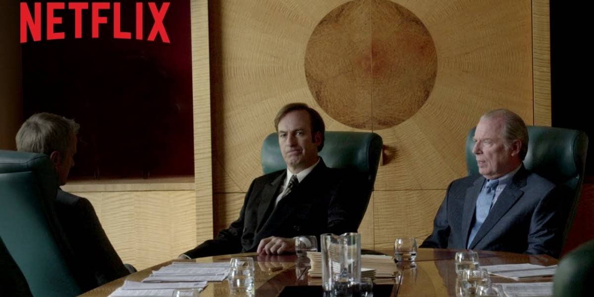 Segunda temporada de Better Call Saul ya tiene fecha de estreno
