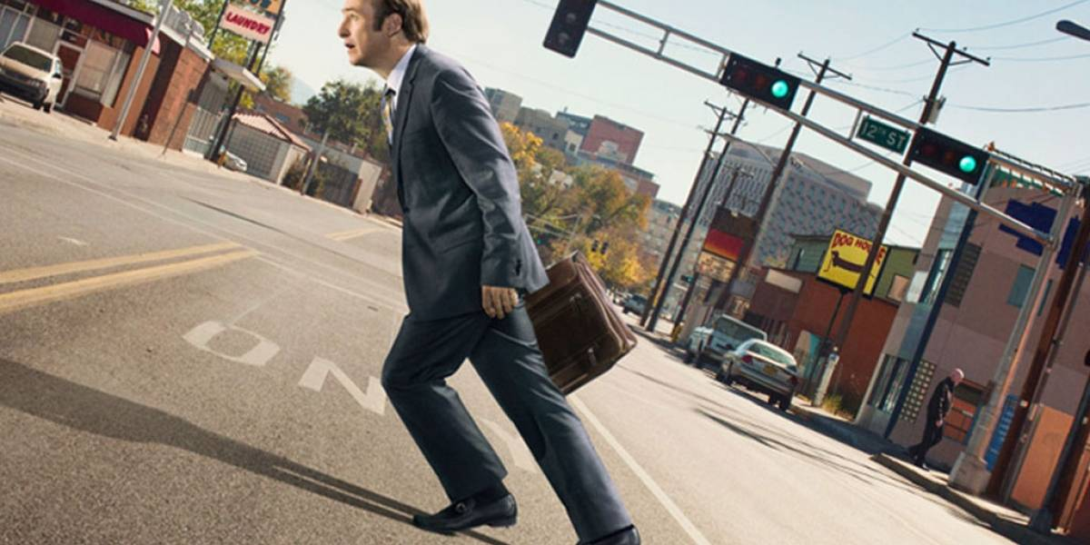 "Better Call Saul ""Switch"": lo que somos contra lo que queremos [FW Labs]"