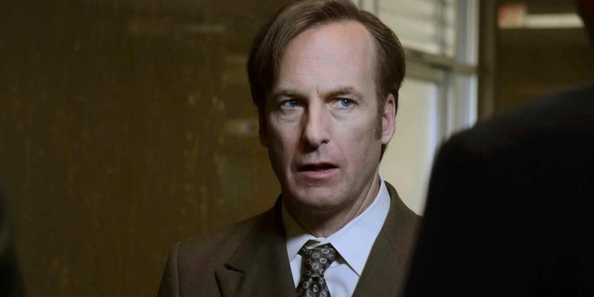 Netflix revela imágenes de la segunda temporada de Better Call Saul