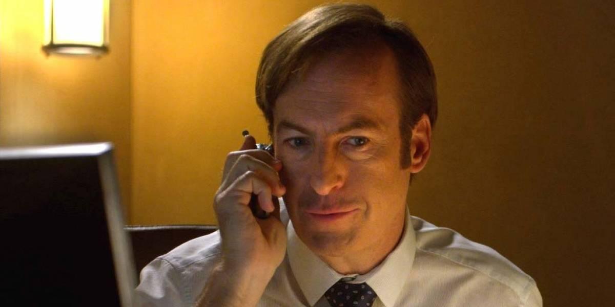 "Better Call Saul ""Rebecca"": desayuno de campeones [FW Labs]"