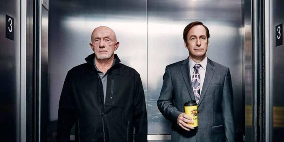 """Better Call Saul """"Cobbler"""": malo por naturaleza [FW Labs]"""