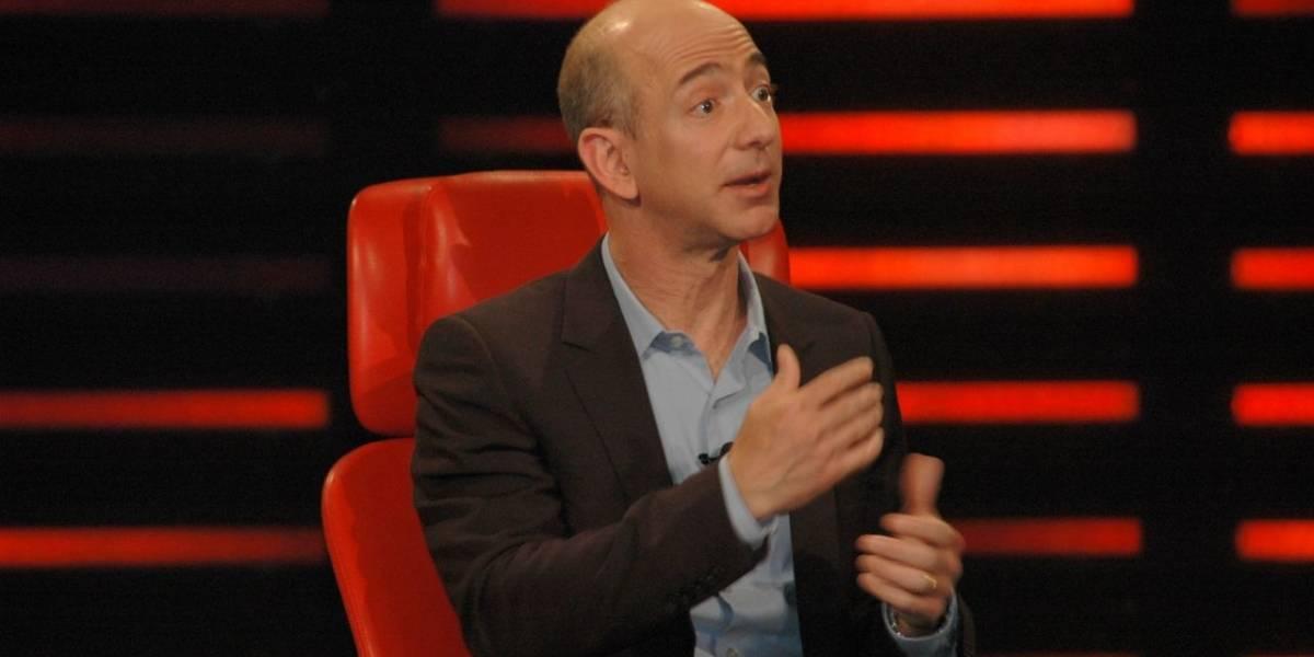 Esposa de Jeff Bezos le pone 1 estrella en Amazon a la biografía de su marido