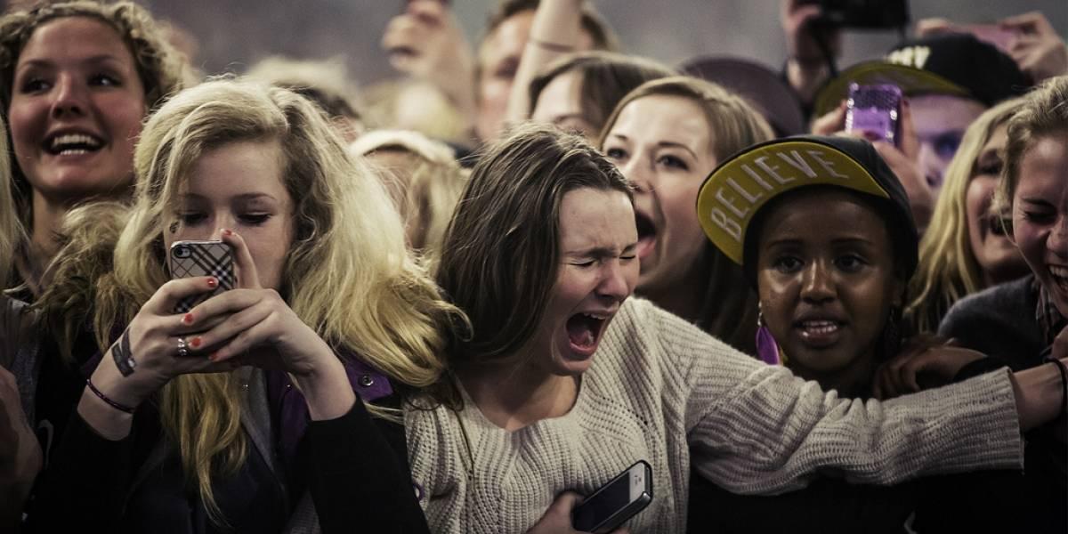 Justin Bieber invierte en una red social adolescente