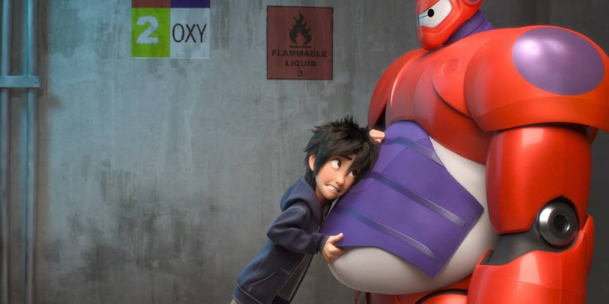 Dosis de Cultura Geek Semanal: Big Hero 6, Blackhat y Star Wars Rebels