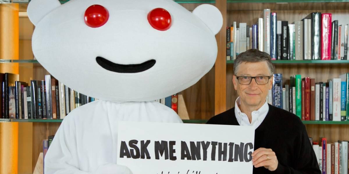 Bill Gates: El gobierno necesita ser más abierto respecto a la vigilancia