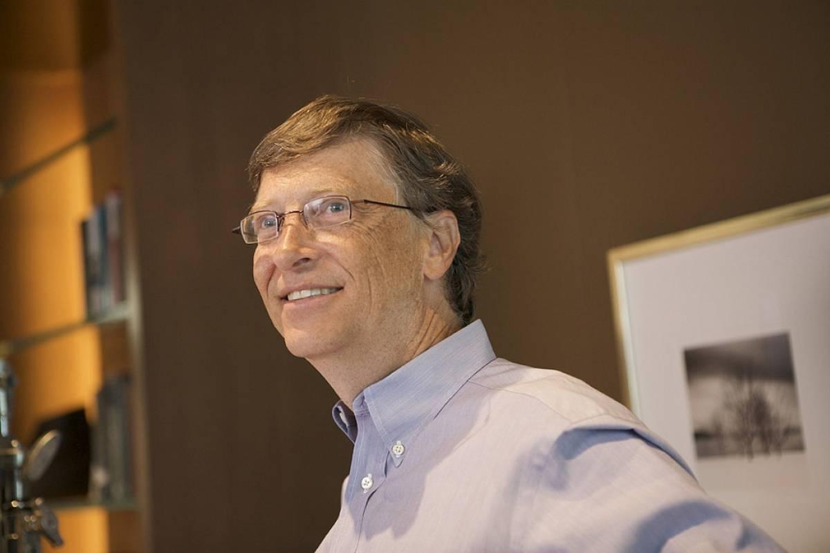 Las 10 personas más ricas del mundo de la tecnología
