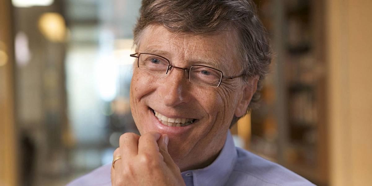 Bill Gates predijo el futuro tecnológico en 1997 y acertó en casi todo