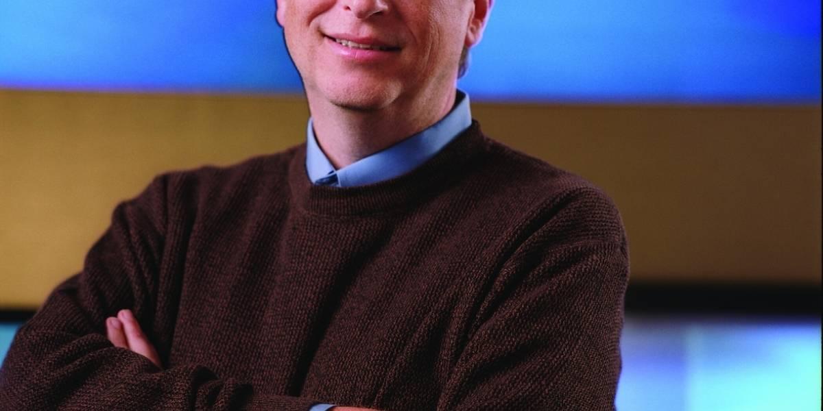 40 multimillonarios acceden a donar la mitad de su dinero gracias a Bill Gates