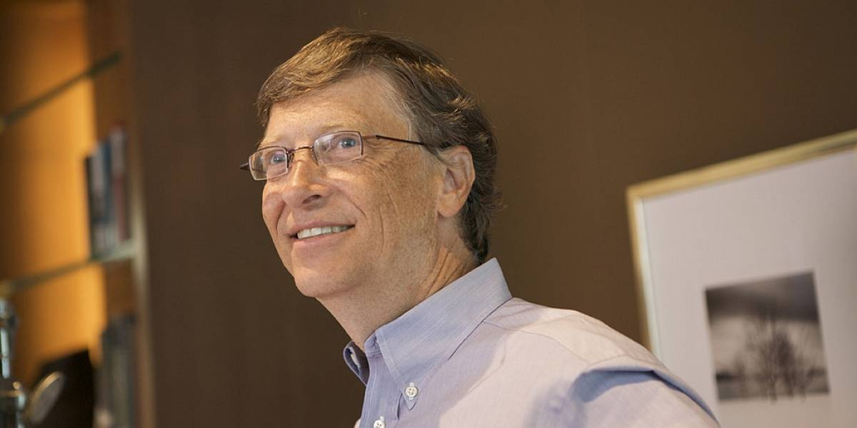 Algunos accionistas de Microsoft quieren que Bill Gates se retire
