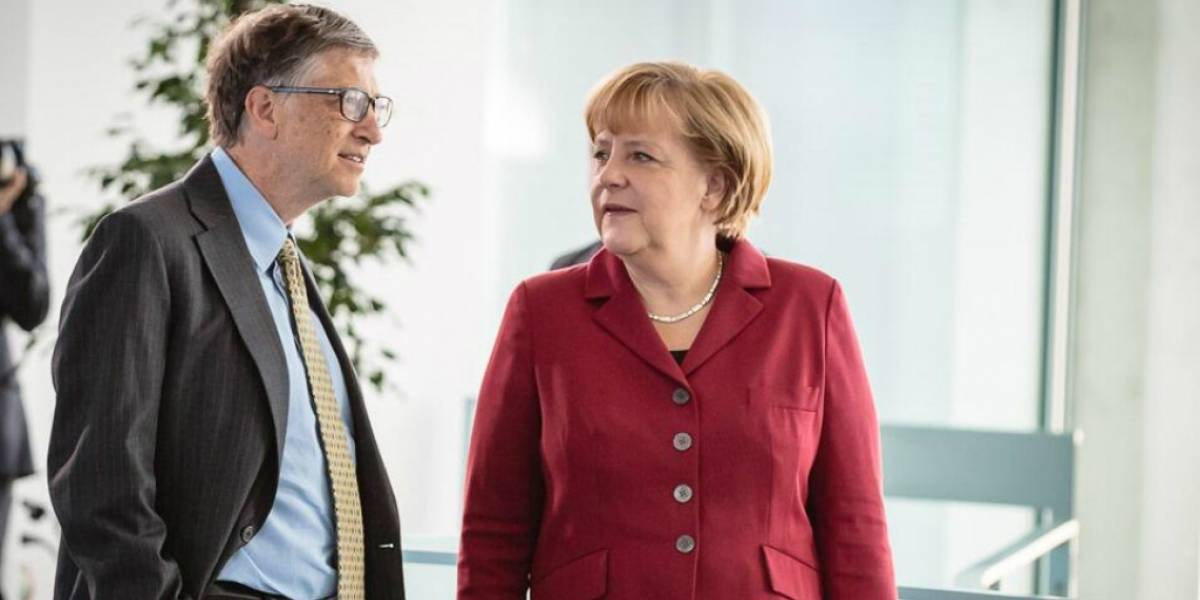 Microsoft planea almacenar datos de usuarios en Alemania