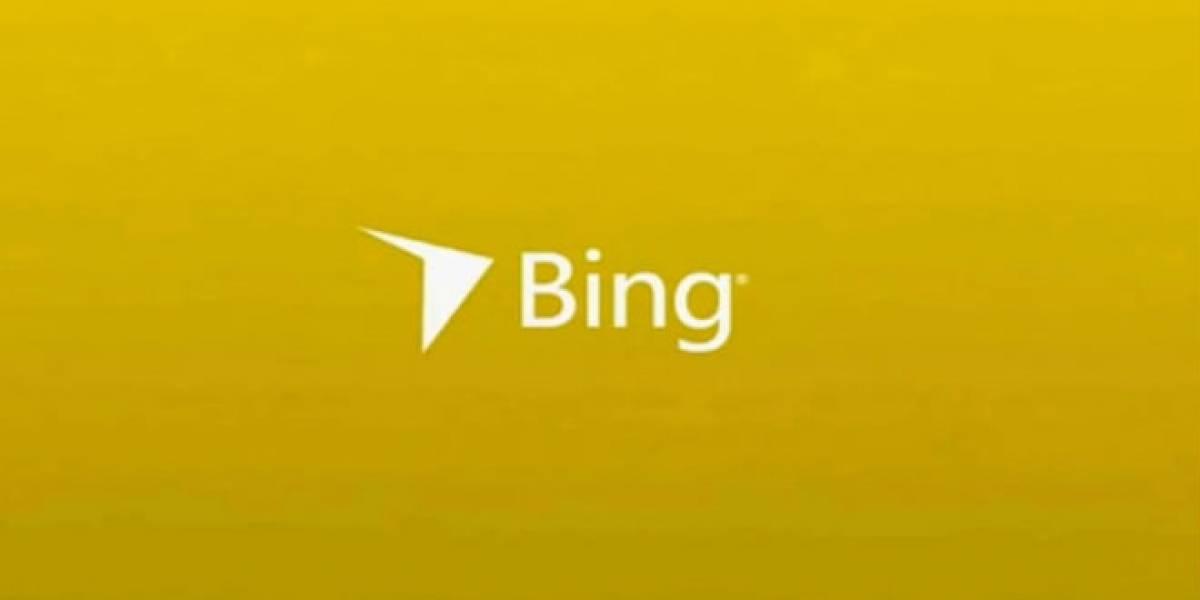 Microsoft planea rediseñar Bing, Skype y Xbox
