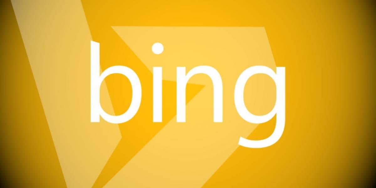 Bing integra herramienta para medir la velocidad de tu conexión a Internet desde el buscador web