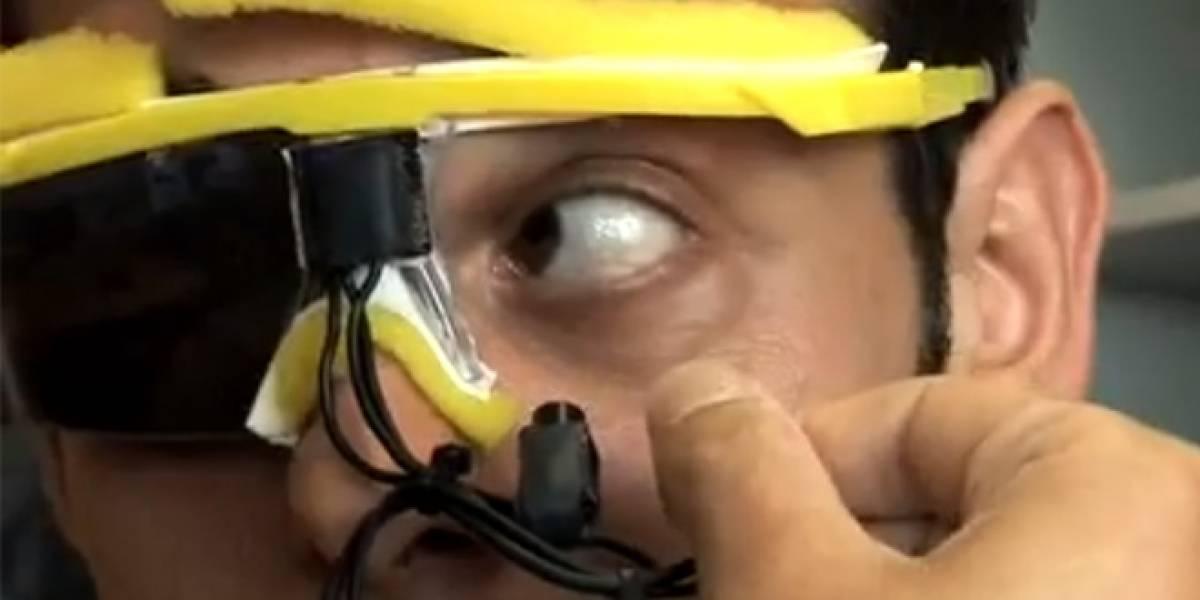 Planean probar ojos biónicos en humanos el próximo año